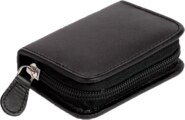 16 - Remedy case in high-quality cowhide/