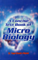 A Concise Text Book of Micro Biology/Tapan Chandra Mondal