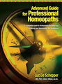 Advanced Guide for Professional Homeopaths/Luc De Schepper