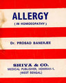 Allergy/P. Banerjee