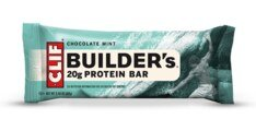 CLIF Builder's 20 g Protein Bar - Chocolate & Mint - 68 g/