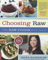 Choosing Raw/Gena Hamshaw