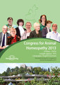 Congress for Animal Homeopathy - The Second Veterinary Congress on DVD - 9 DVD's/Tim Couzens / Christiane P. Krüger / Gertrud Pysall / John Saxton / Sue Armstrong / Dominique Fraefel / Gilberte Favre / Rosina Sonnenschmidt / Anke Henne