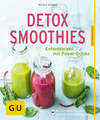 Detox-Smoothies/Nicole Staabs