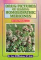 Drug Pictures of leading Homoeopathic Medicines/S.G. Palsule
