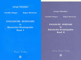 Englische Seminare Band 1+2/George Vithoulkas / Vassilis Ghegas / Roger Morrison