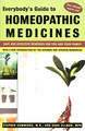 Everybody´s Guide to Homeopathic Medicines/Stephen Cummings / Dana Ullman