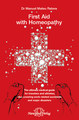 First Aid with Homeopathy - E-Book/Manuel Mateu i Ratera