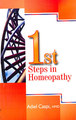 First steps in homoeopathy/Caspi
