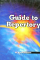 Guide to Repertory/Sunil Sharma