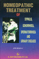 Homeopathic Treatment of Syphilis, Gonorrhoea, Spermatorrhoea & Urinary Diseases/J. P. H. Berjeau