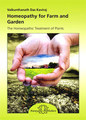 Homeopathy for Farm and Garden - Imperfect copy/Vaikunthanath Das Kaviraj