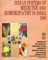 Indian Systems of Medicine and Homoeopathy in India 1998/Ministry of Health / Family Welfare