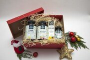Keep Healthy Through the Winter - Gift Set - from Unimedica/
