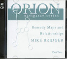 Orion Navigator Series - Part Two - 2 CD's/Mike Bridger