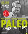 PALEO - power every day/Nico Richter / Michaela Schneider