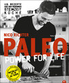 PALEO power for life/Nico Richter