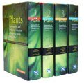 PLANTS - Homeopathic and Medicinal Uses from a Botanical Family Perspective, Frans Vermeulen / Linda Johnston