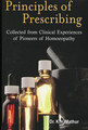Principles of Prescribing, Kailash Narayan Mathur
