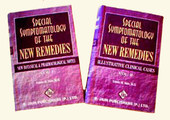 Special Symptomatology of New Remedies 2 Vol./Edwin M. Hale
