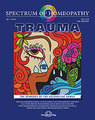 Spectrum of Homeopathy 2014-1, Trauma/Narayana Verlag