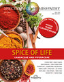 Spectrum of Homeopathy 2016-1, Spice of life - E-Book/Narayana Verlag