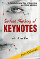 Surface Marking of Keynotes/Azad Rai