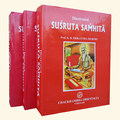 Susruta Samhita (Illustrated)/K.R. Srikantha Murthy