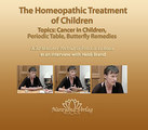 The Homeopathic Treatment of Children - DVD/Patricia Le Roux