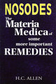 The Materia Medica of some more Important Remedies/Henry C. Allen