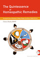The Quintessence of Homeopathic Remedies/Chetna Shukla