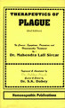 Therapeutics of Plague/Mahenrda Lall Sircar