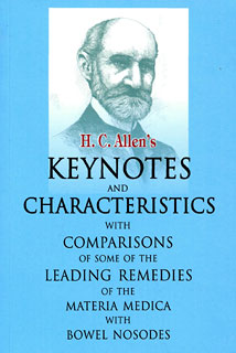 Henry C. Allen: Keynotes and Characteristics