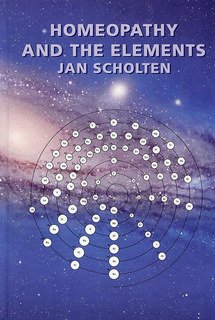 Jan Scholten: Homoeopathy and the Elements