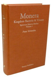 Frans Vermeulen: Monera Kingdom Bacteria & Viruses
