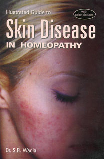 S.R. Wadia: Illustrated Guide to Skin Disease