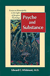 Edward C. Whitmont: Psyche and Substance