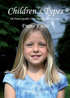 Frans Kusse: Children's Types