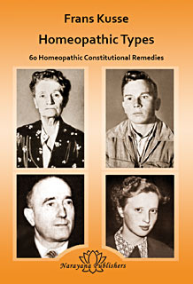 Frans Kusse: Homeopathic Types