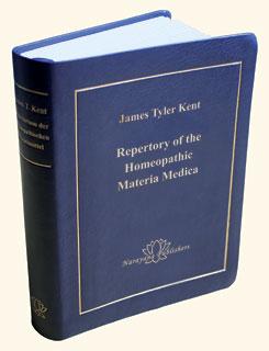 Kent Materia Medica Ebook