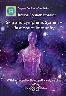 Rosina Sonnenschmidt: Skin and Lymphatic System  Bastions of Immunity