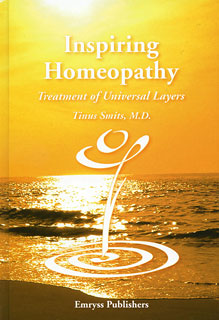 Tinus Smits: Inspiring Homeopathy - Final edition