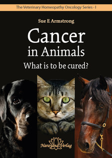 Sue Armstrong: Cancer in Animals - What is to be cured?