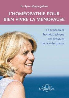 traitement homéopathique pour la menopause