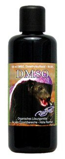 : DMSO Gouttes  selon Robert Franz - 100 ml