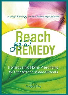 Svetlana Pavlova / Clodagh Sheehy: Reach for a Remedy
