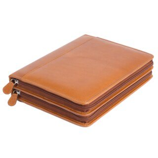 240 - Remedy case in nature tanned nappa-leather