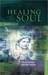 David Lilley: Healing The Soul - Vol 2
