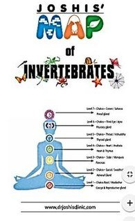 Bhawisha Joshi / Shachindra Joshi: Joshis' MAP of Invertebrates