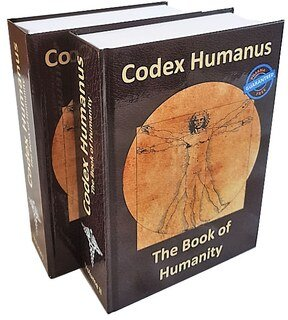 : Codex Humanus - The Book of Humanity